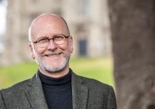Professor Greg Lehman